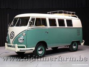 1967 Volkswagen T1 Split Bus '67