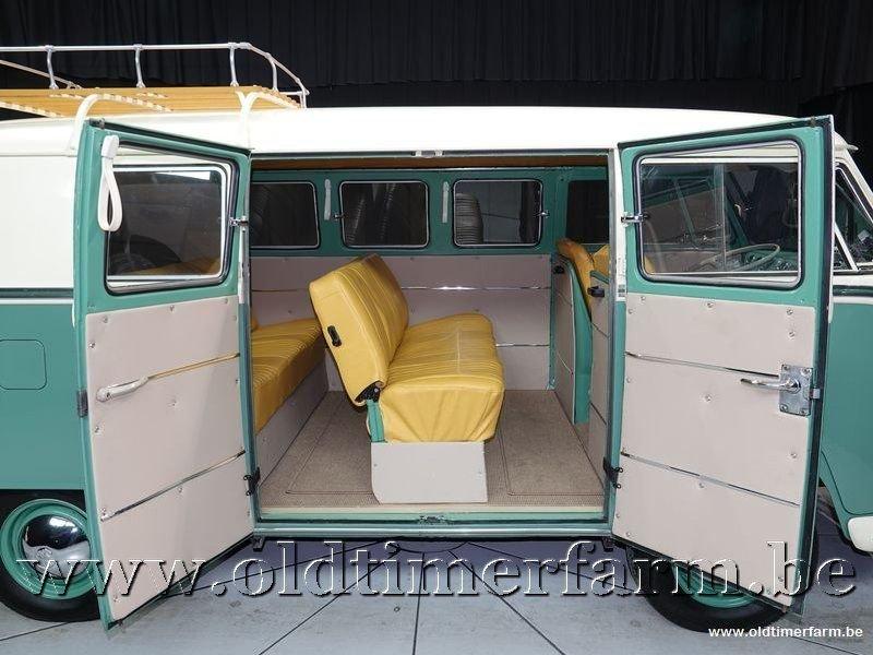 1967 Volkswagen T1 Split Bus '67 For Sale (picture 5 of 6)