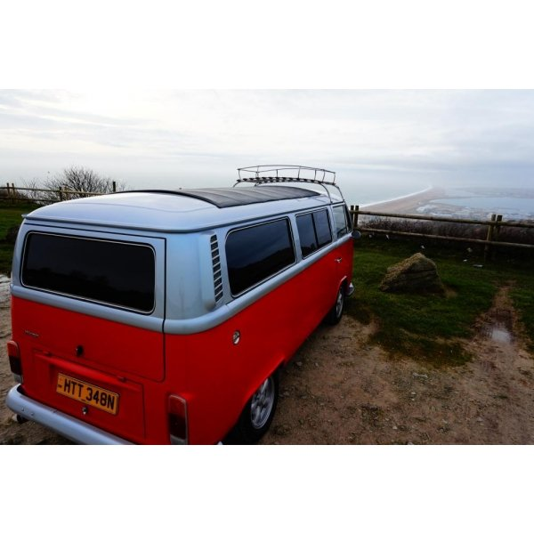 1975 VW BayWindow Camper fully restored For Sale (picture 4 of 6)