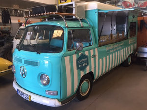 1971 Volkswagen T2A, Volkswagen Kemperink, Foodtruck, Bus For Sale