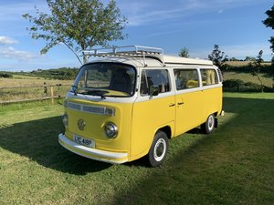 1975 VW T2 For Sale For Sale