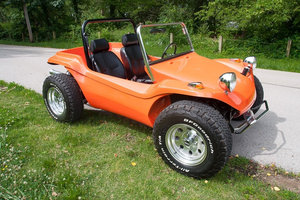 1970  Volkswagen Baja 1.6L Dune Buggy = Fun Clean Driver $18.9k For Sale