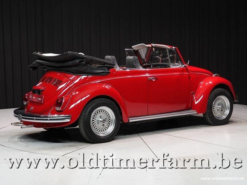 1968 Volkswagen Kever Cabriolet '68 For Sale (picture 2 of 6)