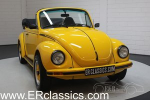 Volkswagen Beetle Cabriolet 1303 1974 Very good condition For Sale