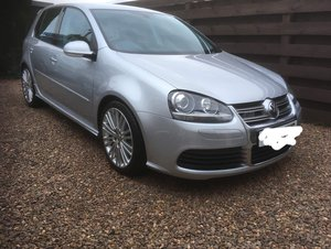 2006 R32 DSG 4 Motion For Sale
