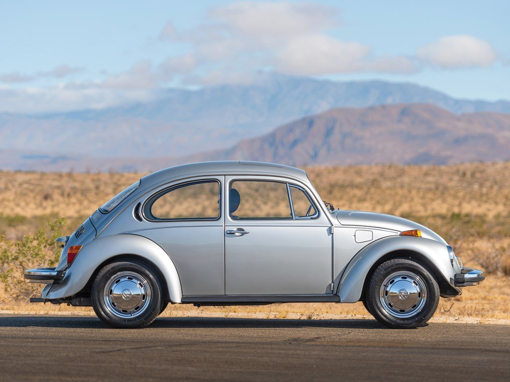 1977 Volkswagen Beetle Sedan  For Sale by Auction (picture 5 of 6)