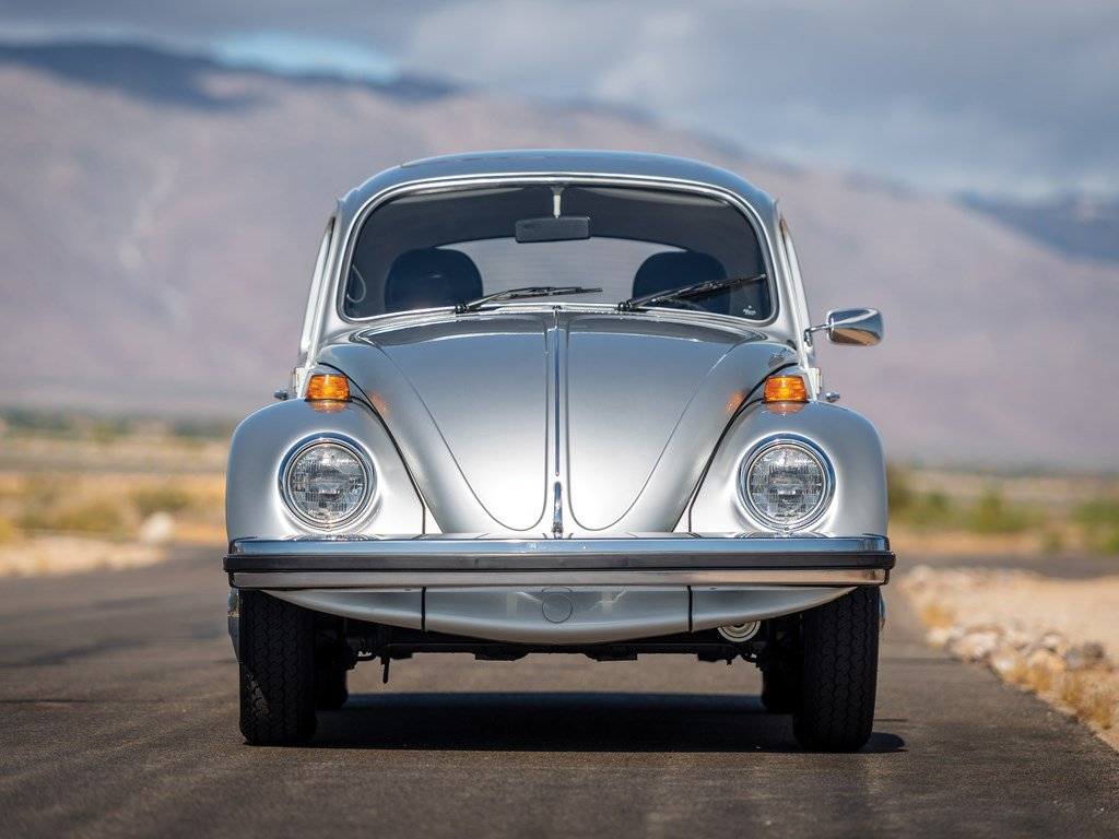 1977 Volkswagen Beetle Sedan  For Sale by Auction (picture 6 of 6)