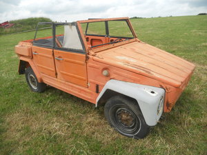 1969 VW Trekker Thing  SOLD