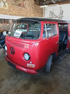 1968 VW Low Light Kombi , Fully Restored