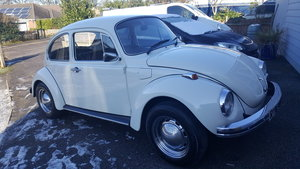 Restored Beetle for Sale 1303S 1973 1600 cc For Sale