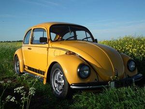 Volkswagen Jeans Beetle For Sale