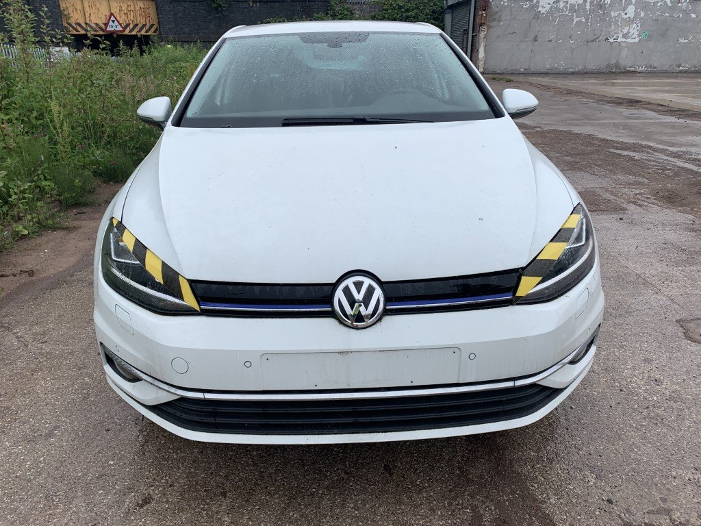 Volkswagen Golf 1.5 TSI ( 130ps ) EVO ( s/s ) 2018MY SE Nav  For Sale (picture 4 of 6)