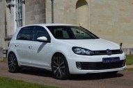 2012 Volkswagen Golf GTD DSG - 62,000 Miles SOLD