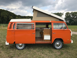 1973 Volkswagen Westfalia, VW Camper, T2B Bulli For Sale