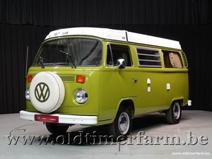 Picture of 1976 Volkswagen T2b Westfalia '76 For Sale