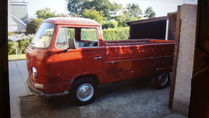 1971 vw pickup  For Sale