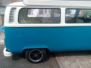 VW Type 2 Bay window, stunning restored For Sale