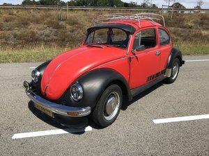 1983 Volkswagen Käfer , Volkswagen Beetle, Volkswagen Kever SOLD