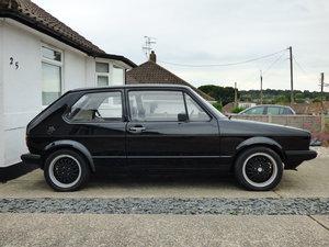 1983 Volkswagen Golf Mk1 1.1 C For Sale
