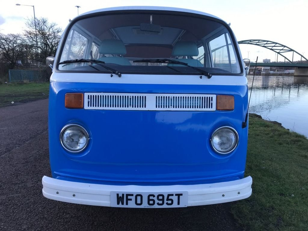 1978 Volkswagen t2 bay camper **stunning - £20k build** For Sale (picture 5 of 6)