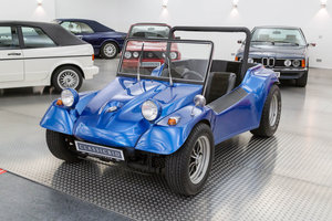 1974 Volkswagen Buggy 1.6 For Sale