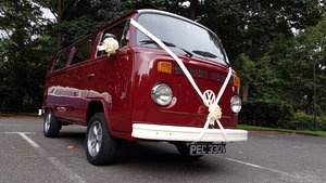 1979 V.W Type 2 Late Bay Day Van For Sale