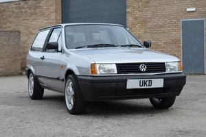 Picture of 1991 VW VOLKSWAGEN POLO 1.3 HATCHBACK SILVER SOLD