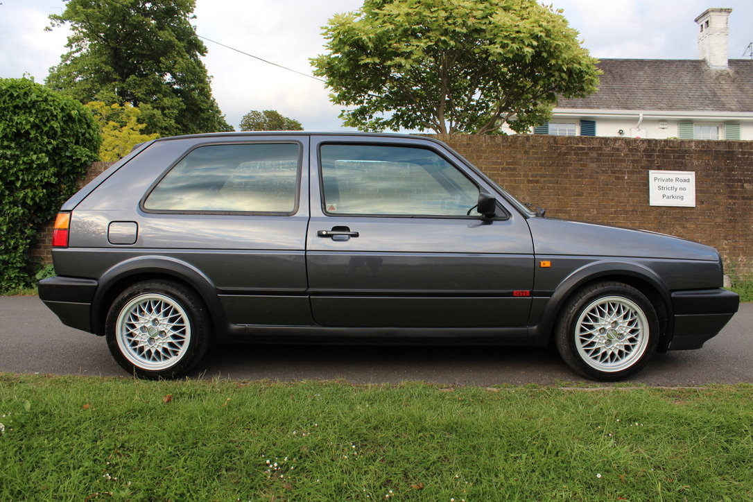 1991 Volkswagen MK2 Golf GTI 3Dr *SOLD SIMILAR REQUIRED* SOLD (picture 6 of 6)