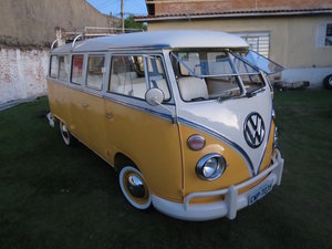 1975 VW Splitscreen Camper For Sale