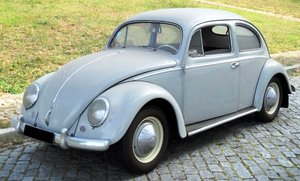 Volkswagen Oval - 1957 For Sale