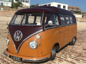 1964 Volkswagan Splitscreen Right hand Drive For Sale