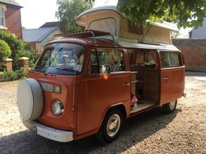 1974 VW Campmobile Original Paint Australian  For Sale