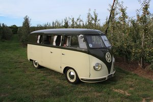 1951 Volkswagen Split Screen 'Barn Door' 23 A Kombi For Sale
