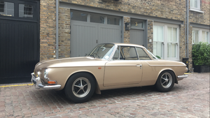 Volkswagen TYPE 3 For Sale | Car and Classic