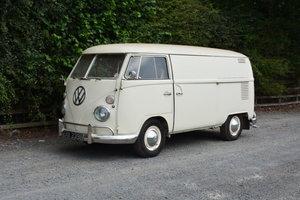 1964 Volkswagen Split Screen Panel Van/Camper