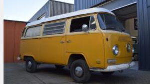 Picture of 1972 Volkswagen Westfalia  For Sale