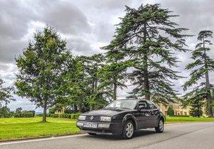 Volkswagen Corrado 2.0 8V 81,000 miles 1995 M SOLD