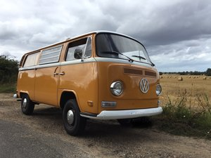 Camper Vans for Sale | Car and Classic