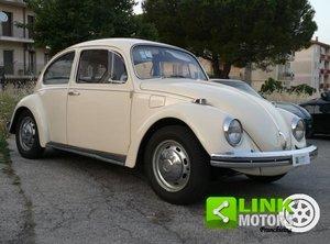 1968 Volkswagen Maggiolino 1200 vetro piatto For Sale