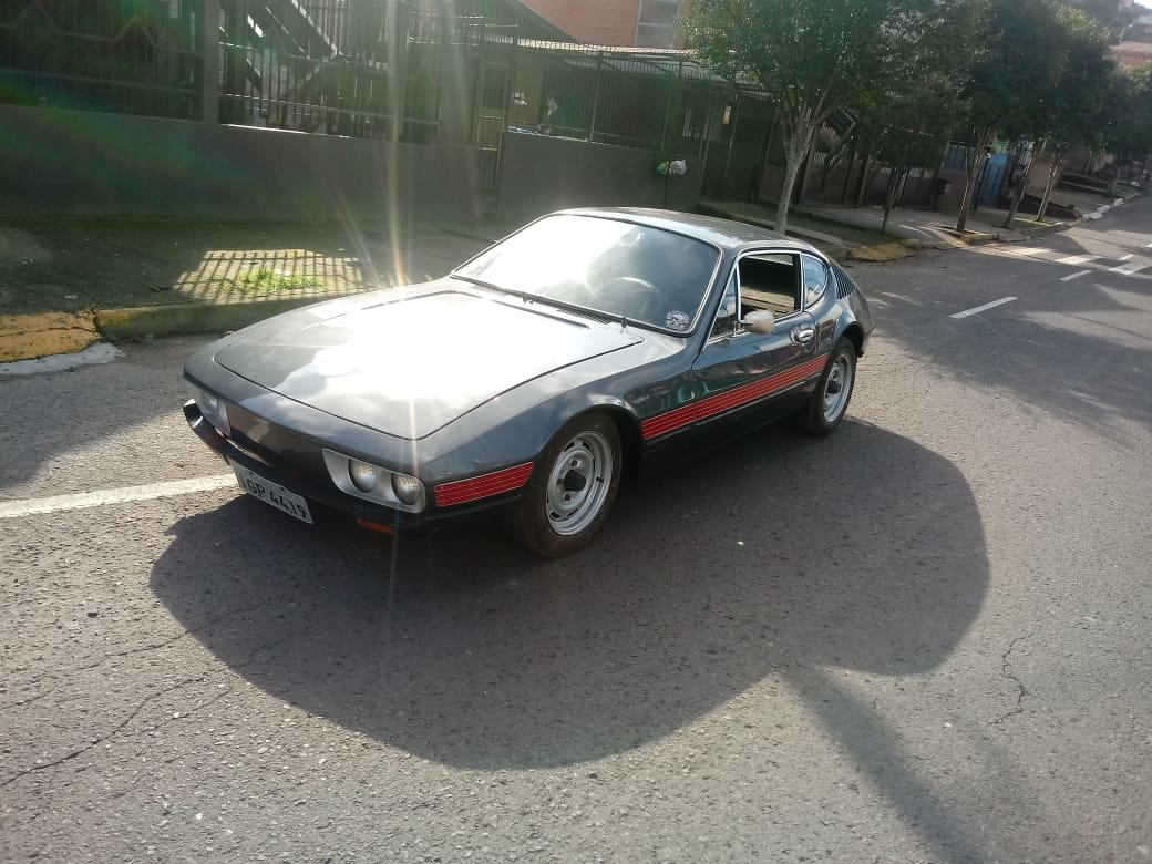 1973 VW SP2 For Sale (picture 1 of 6)