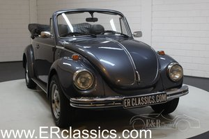 Volkswagen Beetle Cabriolet 1974 Very nice condition For Sale