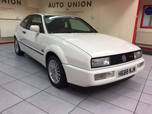 1991 VOLKSWAGEN CORRADO G60 For Sale