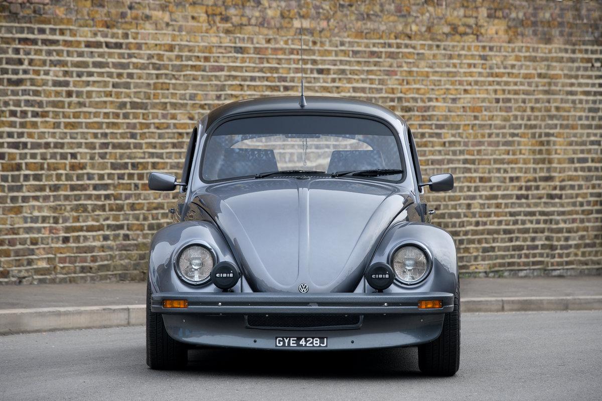 1971 Volkswagen Beetle SOLD (picture 1 of 4)