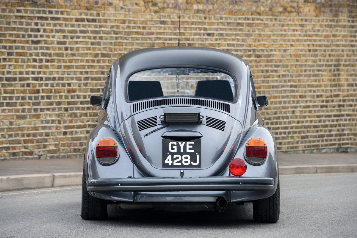 1971 Volkswagen Beetle SOLD (picture 2 of 4)