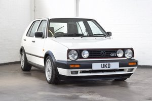 Picture of VW VOLKSWAGEN GOLF MK2 GTI 8V 5DR WHITE 1991 SUMMER SALE! SOLD