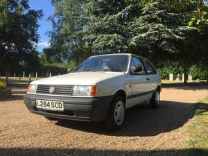 1993 Volkswagen Polo Coupe MK2 Beautiful Classic 1992 For Sale