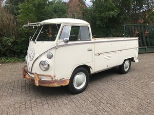 1963 Volkswagen T1, VW Pickup. T1 Pritische For Sale