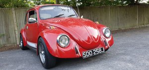 1971 VW Beetle - New engine For Sale