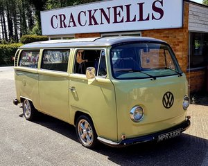 1970 Volkswagen Early Bay For Sale