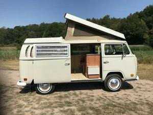 1970 Volkswagen T2A Westfalia, T2, T2A, Camper Van, Bus  For Sale